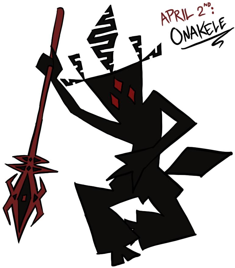 Onakele